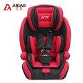 AIBAO Высокое Качество Безопасности Детей Автокресло для 9 Месяцев-12 Лет Старых Детей, Baby Car Seat approved ЕЭК, 3C