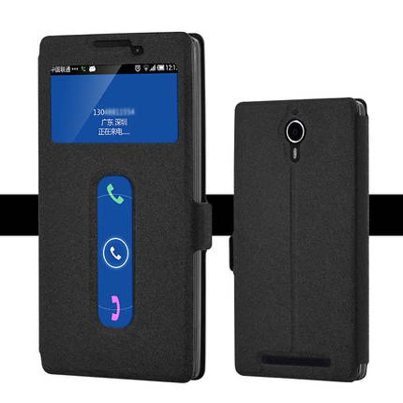 2PCS Luxury Leather Case For Lenovo Lemon K8 K80M P90 K 8 case Flip Cover Case For Lenovo K80M K80 M P 20 back cover case shell