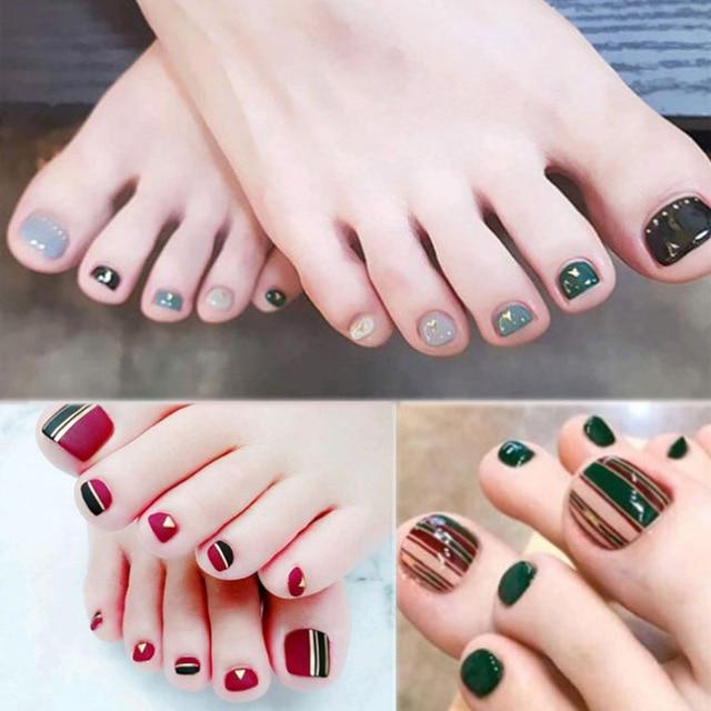 feet & nails