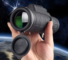 free monoculars, high-definition night