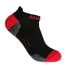 Male Female Summer Outdoor Sport Basketball Soccer Running Hiking Bike Cycling Socks Men Women Coolmax Crossfit Sock Slippers