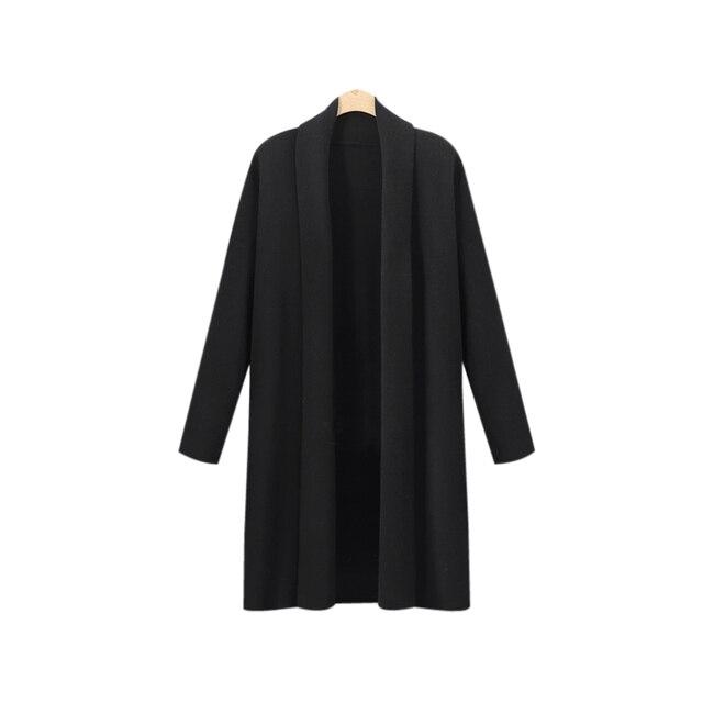 Женщины Пальто длинные пальто xl xxl xxxl 4xl 5xl черный серый женщина пальто манто femme hiver doudoune femme abrigos mujer пальто