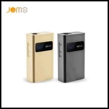 เดิมJomoTech ATC 150วัตต์กล่องสมัยOLCDหน้าจอVaporizerใหญ่150วัตต์กลสมัยVWบุหรี่อิเล็กทรอนิกส์Mods Jomo-22