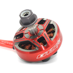 RCINPOWER GTS2306 V2 1800KV 2500KV 2750KV 3-5S Brushless Motor For RC Models Multicopter Frame Props Part Accs