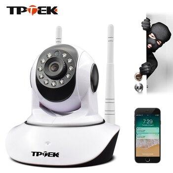 HD IP Camera Wireless Wifi Smart Home Security Camera Wi-Fi Surveillance CCTV Network Onvif Camera Cam Wi Fi Baby Monitor Camara web page