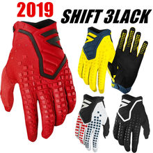 2019 STREAM FOX Glove SHIFT 3LACK Motorcycle Gloves Top Quality Motocross Gloves Mountain Bike MTB Glove Drit Bike MX Gloves(China)