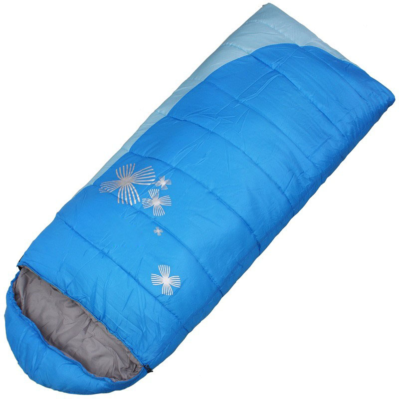 POINT BREAK SD801 300G Adult Winter Envelope Down Sleeping Bag Waterproof Keep Warm Outdoor Camping Hiking Travel Sleeping Bag break point
