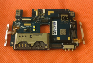 Image 1 - اللوحة الرئيسية الأصلية 3G RAM + 32G ROM اللوحة الأم ل DOOGEE T3 MTK6753 ثماني النواة شحن مجاني