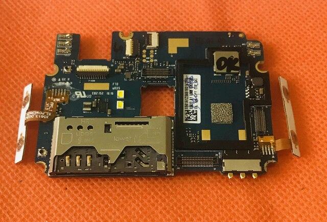 اللوحة الرئيسية الأصلية 3G RAM + 32G ROM اللوحة الأم ل DOOGEE T3 MTK6753 ثماني النواة شحن مجاني