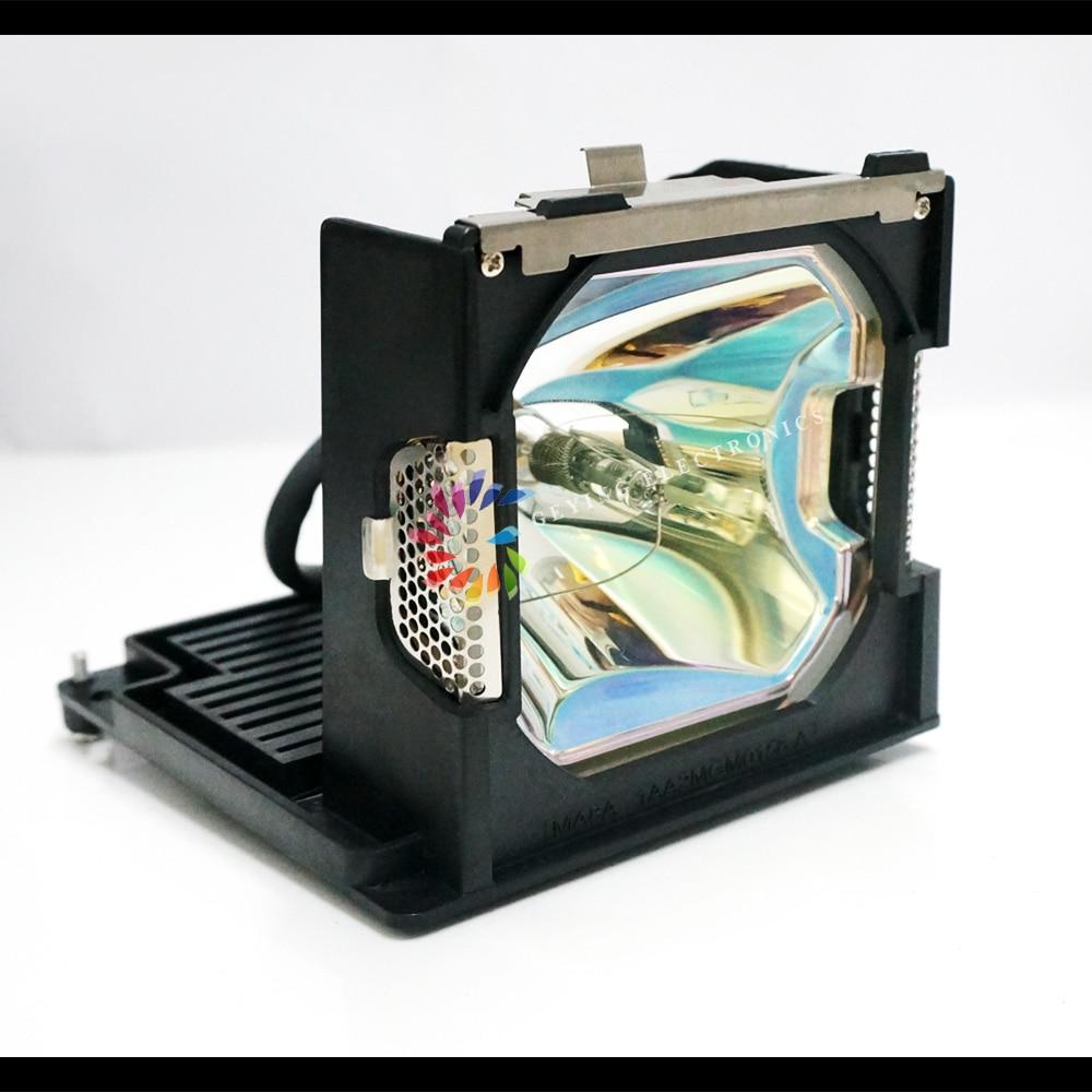 ORIGINAL Projector Lamp POA-LMP47 NSH 275W for PLC-XP41 / PLC-XP41L / PLC-XP46 / PLC-XP46L / Toshiba TLP-X4100 недорого