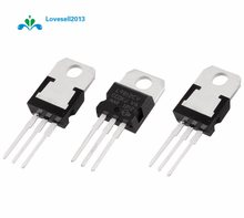 5 stks/partij L7812CV LM7812 L7812 TO-220 Voltage Regulator IC 12V 100% Originele(China)