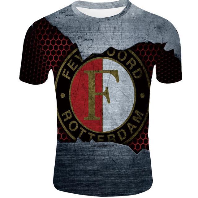 Feyenoord Shirt Feyenoord...