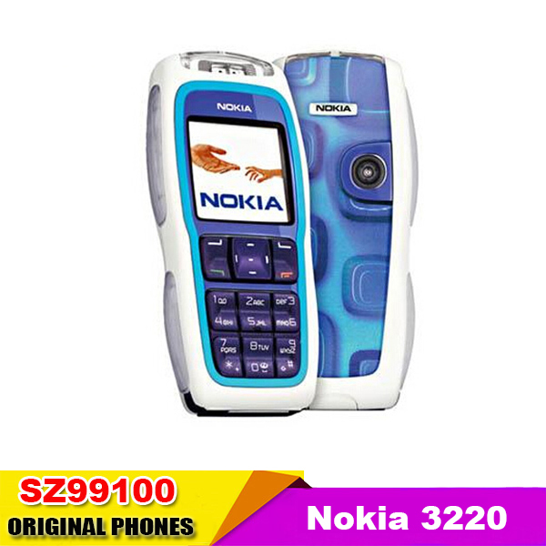 Online Buy Wholesale nokia 3220 from China nokia 3220 ...