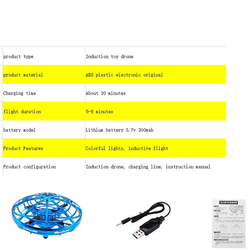 Drone ovni capteur Mini 1