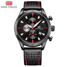 Reloj Hombre mini focus Fashion Chronograph Sport Mens Watches Top Brand Luxury Military Quartz Watch Clock Relogio Masculino