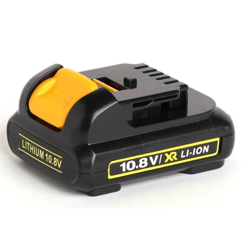 for Dewalt 12V/10.8V 2000mAh power tool battery DCB120,DCB100,DCT410S1,DCT414S1,DCL510,DCF610,DCF610S2,DCD710,DCF813S2, DCF815