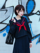 JK Daily Uniform COS College Summer Japanese School Uniforms Girl Cosplay
