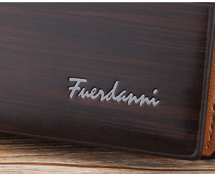 HTB1C3DXacfrK1RjSszcq6xGGFXaG Top 2019 Vintage Men Leather Brand Luxury Wallet Short Slim Male Purses Money Clip Credit Card Dollar Price Portomonee Carteria