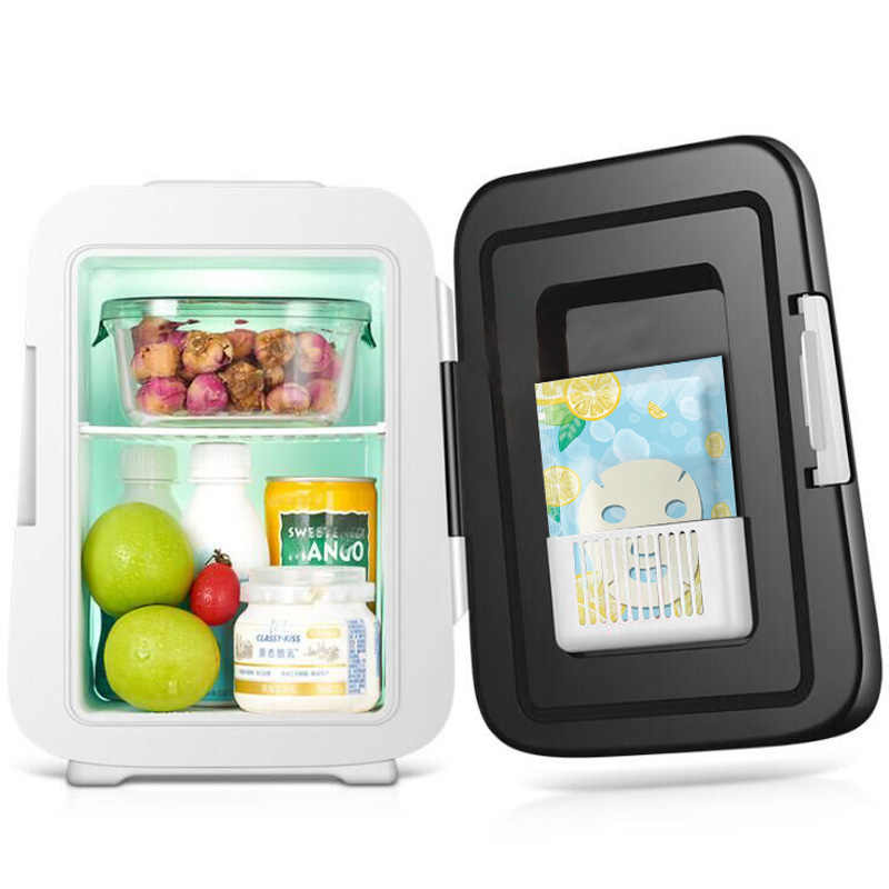 mini fridge 4.3 cubic feet