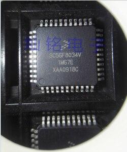 Image 1 - SC56F8034V1M67E SC56F8034V