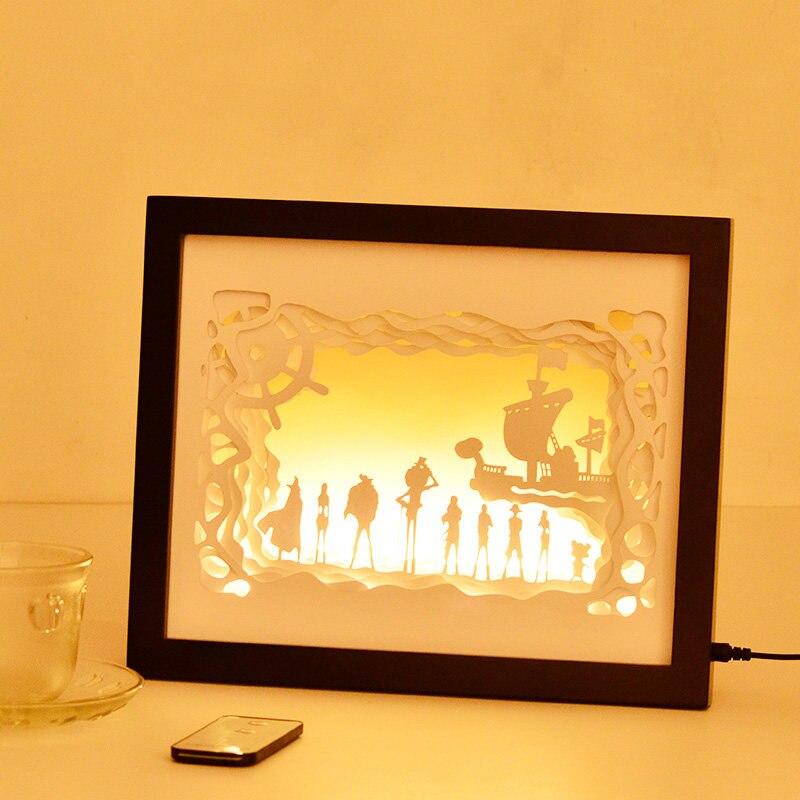 Ausgezeichnet Leuchten Bilderrahmen Ideen - Benutzerdefinierte ...