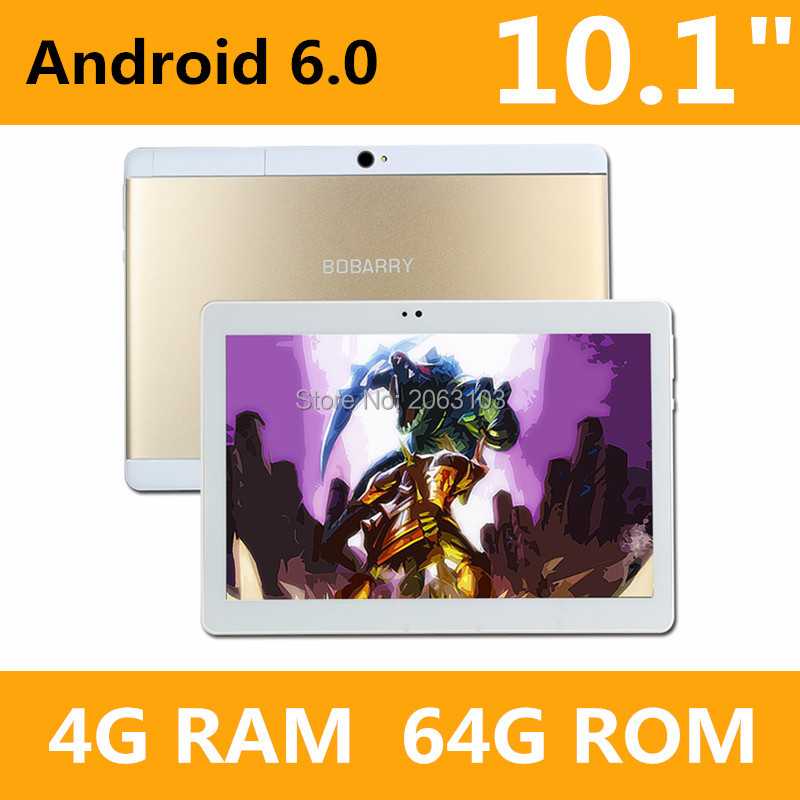 Phone Call 10 Inch Tablet pc T109 Android 6 0 Original 3G Android Octa Core 4GB