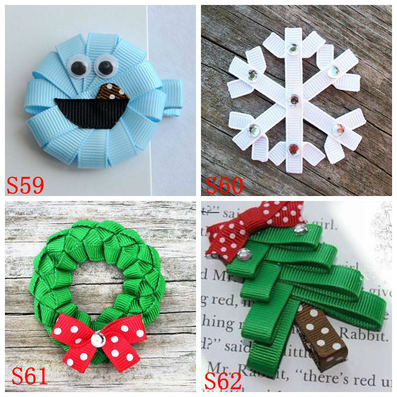 Headband Camera Picture More Detailed Picture About Kids  - Christmas Tree Hair Bows
