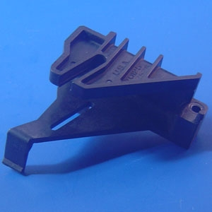 07575-40125 Drive-tensioner bracket for pen carriage drive belt tensioning wedge for DesignJet 200 220 650C plotter parts used used pen carriage assembly for designjet 700 750 755 c4705 69113 c4705 60113 c4708 69113 plotter parts page 7