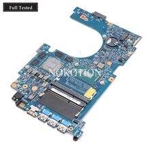 NOKOTION NBMRV11003 14205-1 448.02F08.0011 For Acer aspire VN7-571 VN7-571G laptop motherboard SR1EB I7-4510U CPU GTX850M DDR3L