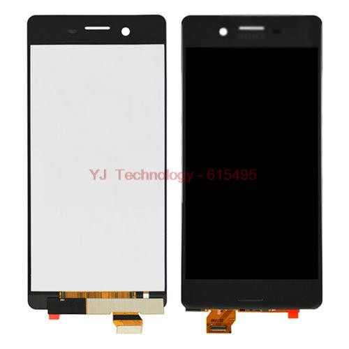 OEM Replacement LCD Screen and Digitizer Assembly for Sony Xperia X Performance LTE Dora SS 502SO F8131