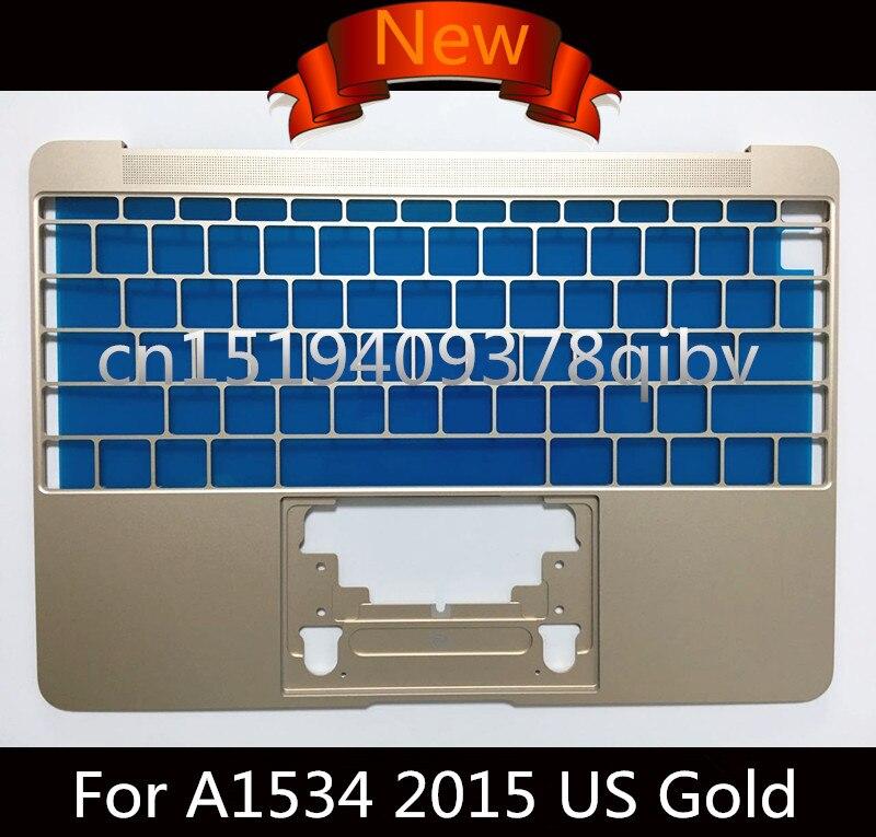 Nouveau véritable US Standard Topcase pour MacBook Pro Retina 12