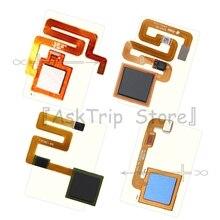 High quality Home Key Fingerprint Return Button Sensor Flex Ribbon Cable Mobile
