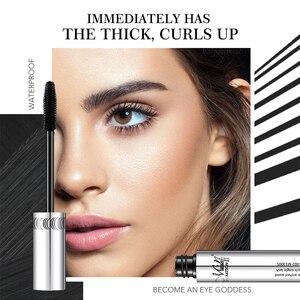 Image 4 - Menow marca maquiagem curling rímel grosso volume expresso cílios postiços compõem à prova dwaterproof água cosméticos olhos m13005