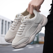 Купить с кэшбэком 2019 New Mesh Men Casual Shoes Lac-up Men Shoes Lightweight Comfortable Breathable Walking Shoes Tenis Feminino Zapatos