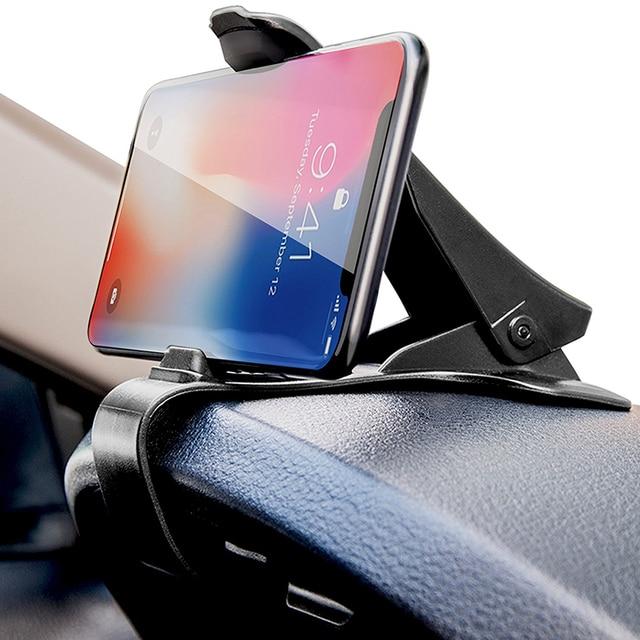 מכונית מחזיק טלפון סלולרי Stand עבור הונדה סיוויק אקורד crv fit ג 'אז עיר הורנט hrv סובארו פורסטר אימפרזה אאוטבק Legacy XV WRX