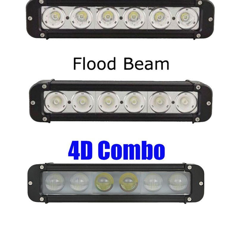 20w 40w 60w 100w 180w 240w 260w 280w 300w 320w LED Light Bar with CREE Chips Offroad Led Work Light Bar Driving Beam Combo for 12v 24v Truck ATV SUV 4WD 4x4 (11)
