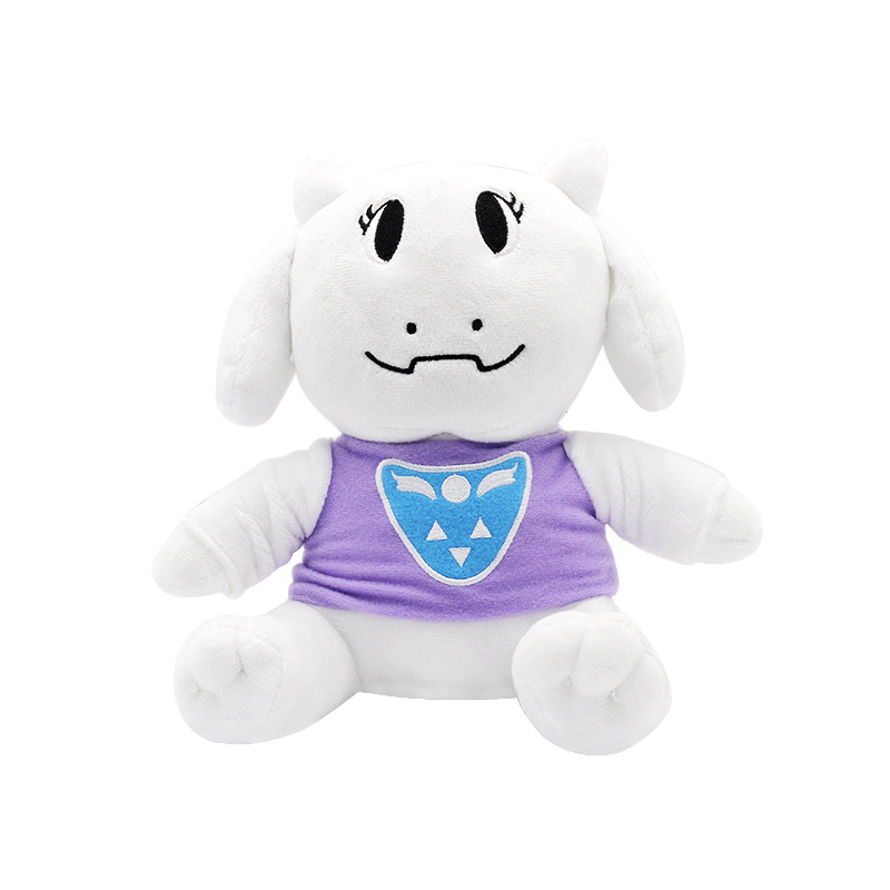 Kawaii-Undertale-Plush-Doll-Toys-Cute-Undertale-Sans-Papyrus-Asriel-Toriel-Anime-Plush-Toys-Children-Kids-Toy-Birthday-Gift-2