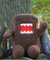 Venta caliente divertida domokun domo-kun muñeca niños creativos artículo de la novedad regalo de la felpa de domo kun kawaii juguete de navidad para los niños regalo
