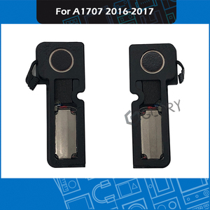"Image 2 - A1707 רמקול שמאל וימין עבור Macbook Pro רשתית 15 ""A1707 רמקול סט 2016 2017 EMC 3072 EMC 3162 משמש"