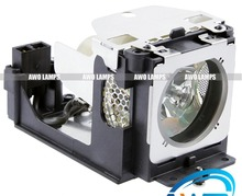 AWO Compatible Projector Lamp 610-347-8791 / LMP139 with High Quality Bulb Inside for SANYO Projectors  PLC-XE50A/XL50A/XL51A awo original replacement lamp mc jgg11 001 for acer p1276 projectors