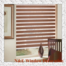 Free Shipping 100 Polyester Blackout Polyester Shower Curtain Fabric Window Blinds And Zebra Rooler Blinds For Living Room