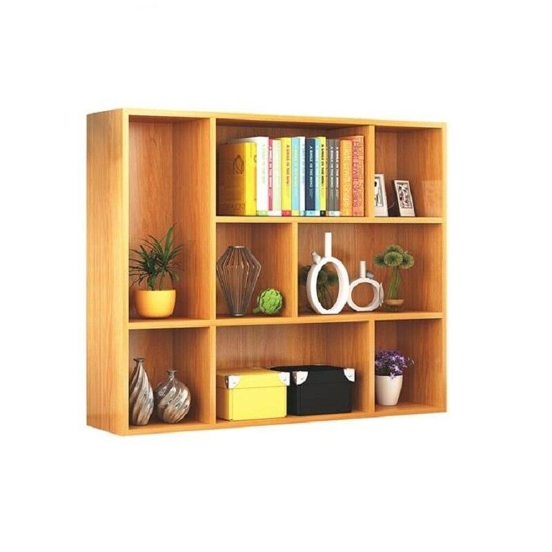 купить Kids Madera Libreria Estanteria Para Libro Mueble De Cocina Oficina Shabby Chic Wood Furniture Retro Decoration Book Shelf Case по цене 9362.58 рублей