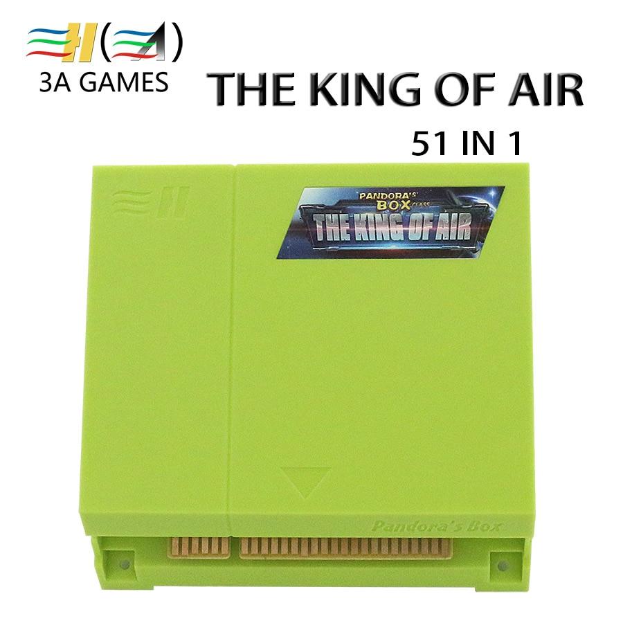 Vertical Vision 51 In 1 The King of Air Game Board Flight Shooting Simulator Video Game Machine Pandora's Box Class 51 in 1 game интернет магазин чтобы игру microsoft flight simulator 2004
