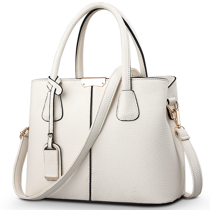 Fashion Brand Luxury Women Leather Handbags Ladies Solid Pu Messenger Bag High Quality Female Crossbody Shoulder Bags 2017 New micocah fashion women shoulder bag 2 colors quality brand handbags for female pu leather gh50007