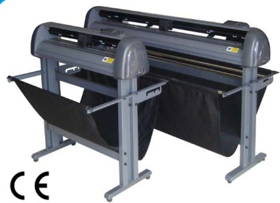 Traceur de stylo de machines de vêtement avec le moteur servo importé à grande vitesse de support avec la capacité forte de réponse de HF CAD