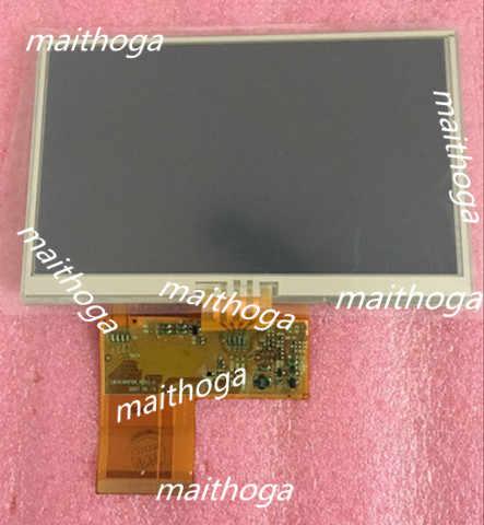 سامسونج 4.3 بوصة 45PIN TFT شاشة الكريستال السائل شاشة LMS430HF08 480*272 (RGB)