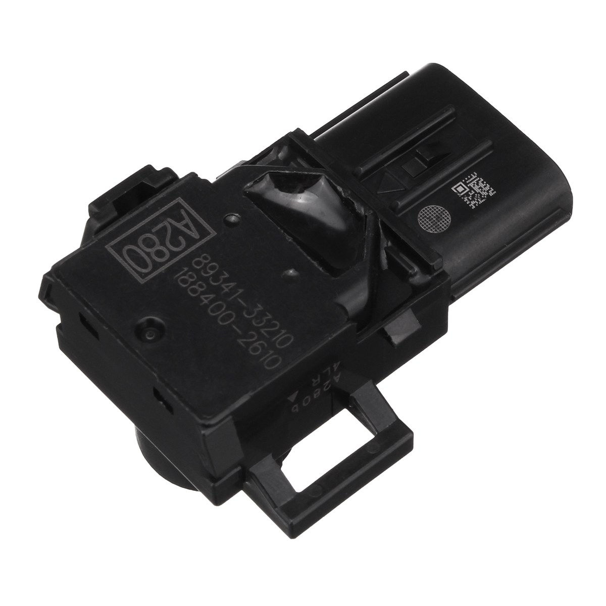 small resolution of  89341 33210 188400 2610 89341 33210 b6 reverse parking aid sensor radar for lexus rx450h rx350 f sport base 3 5l v6 2013 2014 in parking sensors from