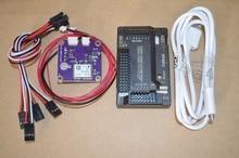 FPV ArduPilot Mega APM 2.6 + Ublox 6M GPS w/ compass DIY Drones APM2.6