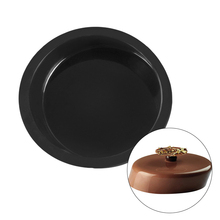 3D Silicone Mold Baking Tools Chocalate Cakes Decorating For Brownie Mousse Oven Pan For Bakeware accessories