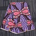 African Wax Fabric F...